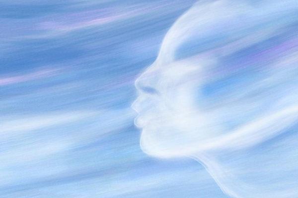 Дишай…  Breath…