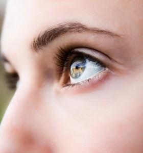 Очите, връзката между мозъка и душата