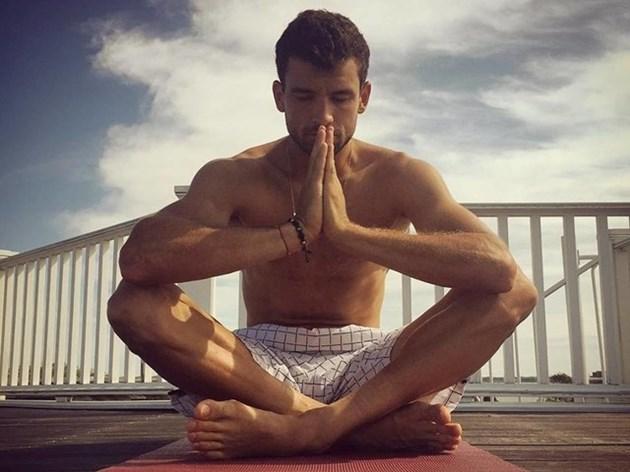 Подходяща и полезна ли е Йога за мъже