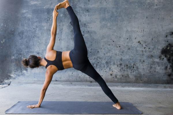 Целта на асана в йога