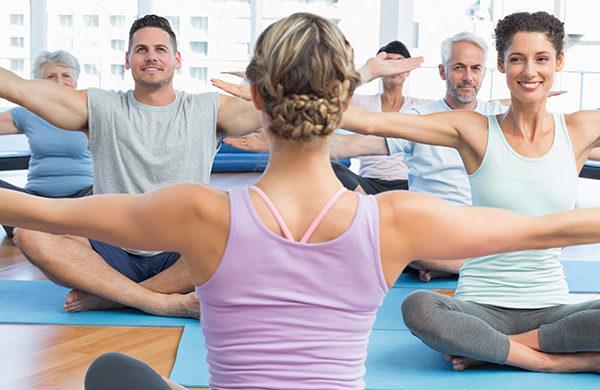 Три помощни стъпки към избора на Йога студио, практика и инструктор