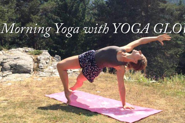Изгрей с Йога. Ползи от практикуването на Йога сутрин