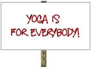 нов час по йога за всички