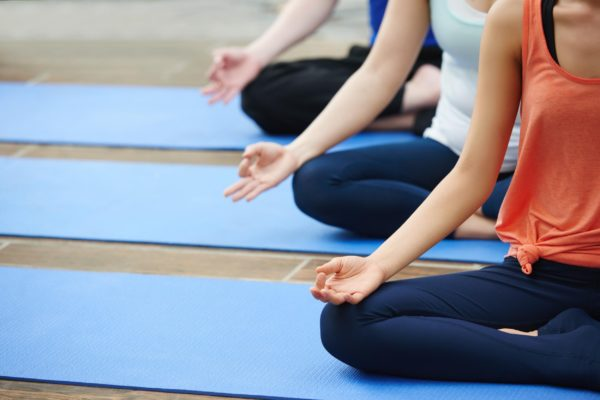 Йога предизвикателство: да забавим темпотo