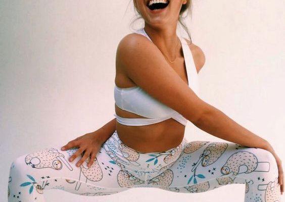 Екстра часове по Йога са си просто – екстра!