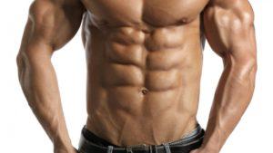 мускули на сърцевината