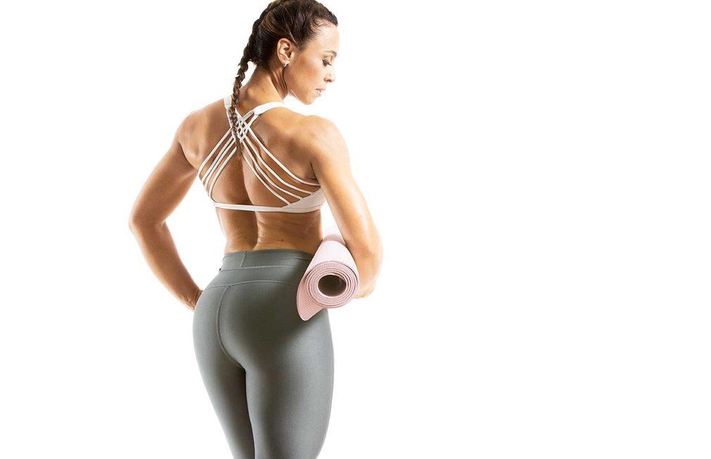 Седалищни мускули. Използваме ли ги правилно?